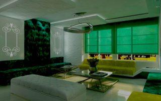 Elham Interior Design Canada